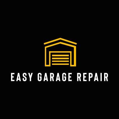 Easy Garage Repair