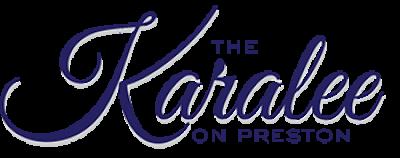 Karalee on Preston